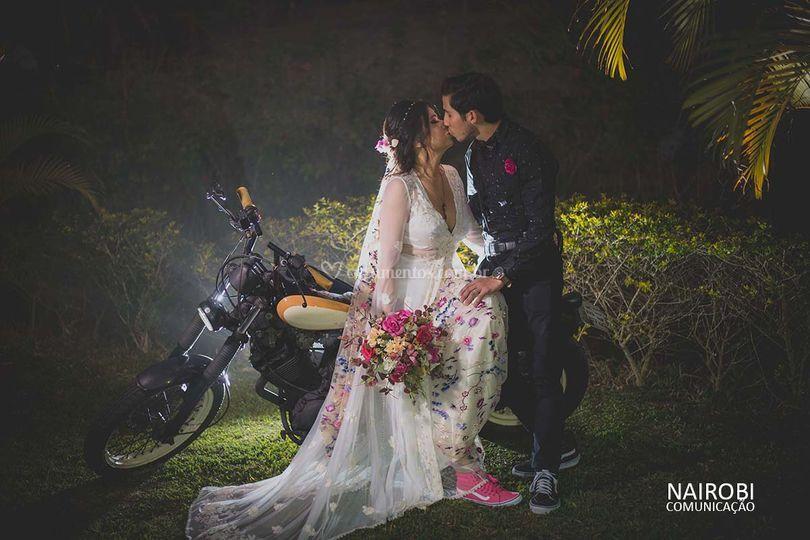 Casamento [ Laura + Caio ]
