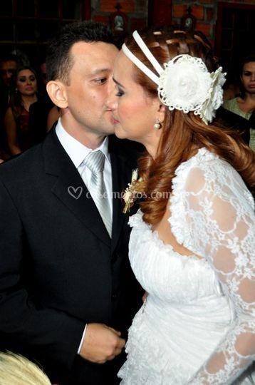 Casamento Helene  Moyses
