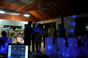 TWD Som & Iluminação