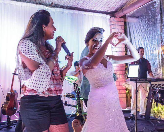 Casamento Patrícia e Rafael