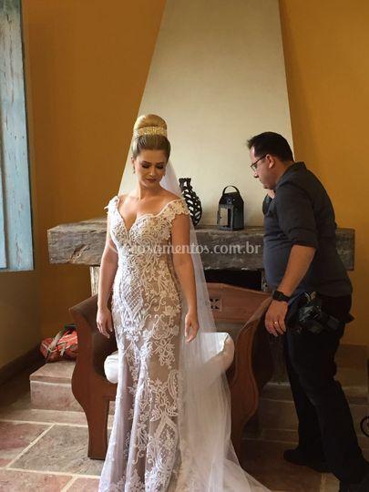 Noivas por Maison Beauty
