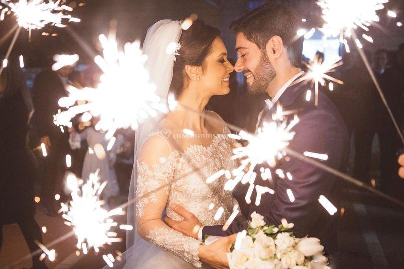Casamento e pré wedding