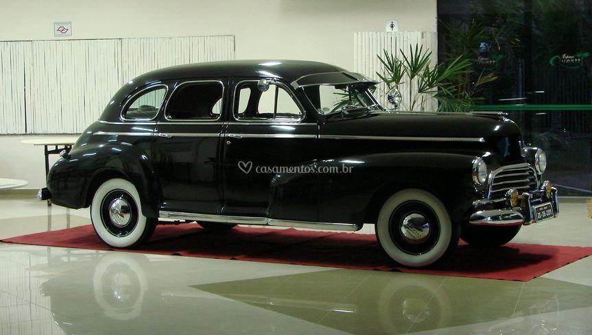 Chevrolet fleet master 1946