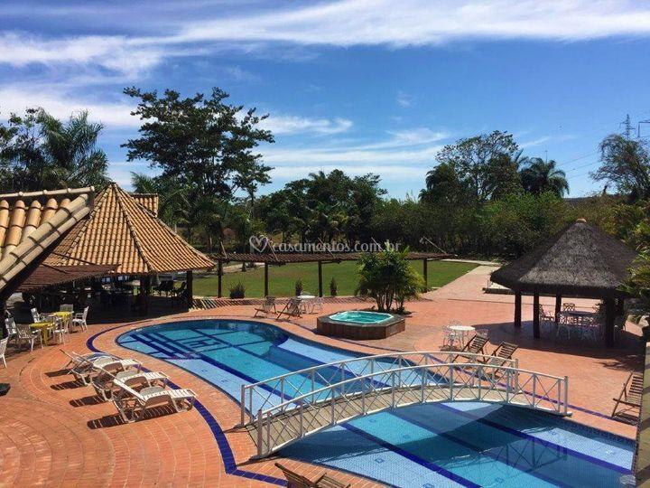 JB Lake Resort