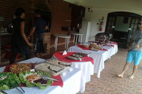Buffet Piperno