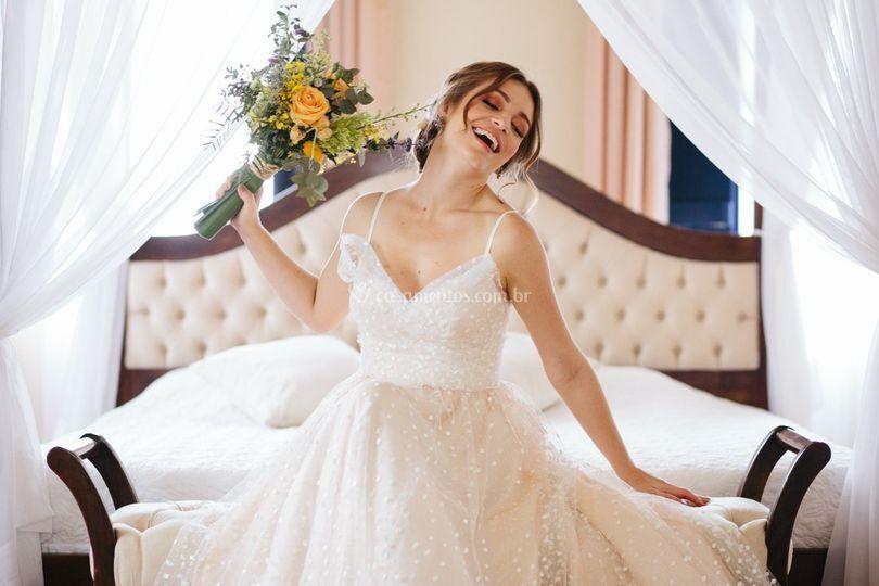 Quarto da noiva