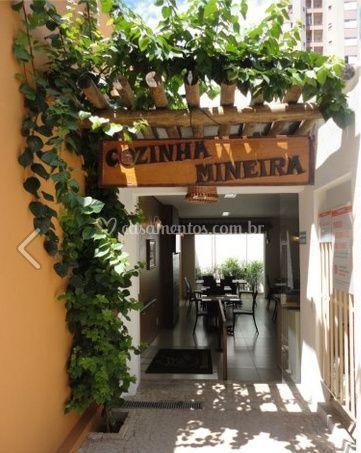 Restaurante Chico Mineiro