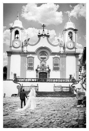 Pós Casamento Tiradentes