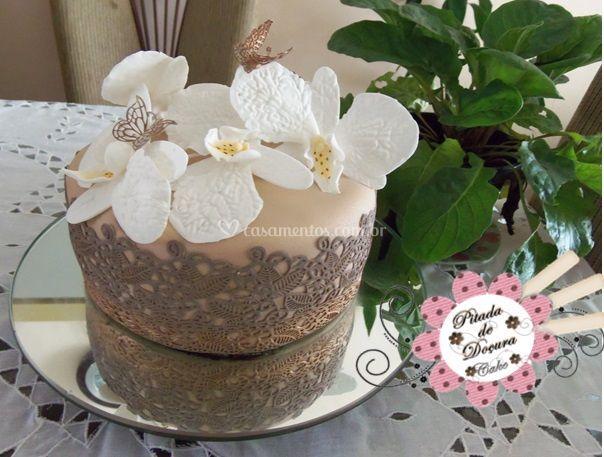 Orquídeas de açúcar