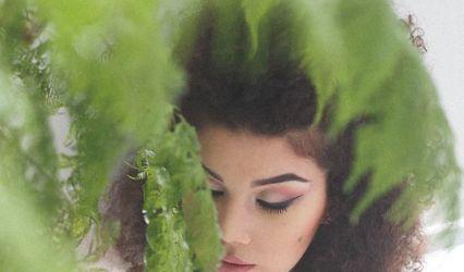 Lu Escarbe Make up Artist 1