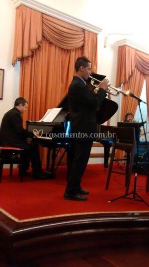 Grupo jazz