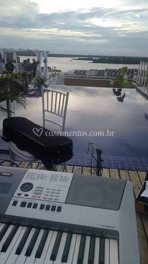 Casamento hotel continental