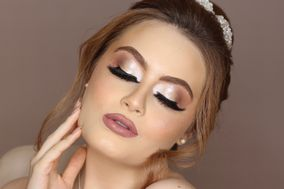 Priscila Selusniak Makeup