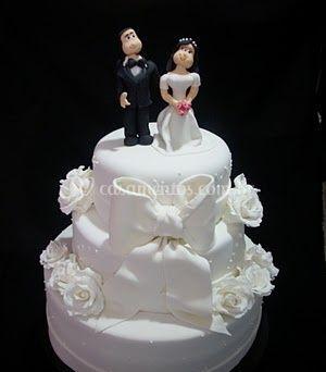 O bolo dos seus sonhos
