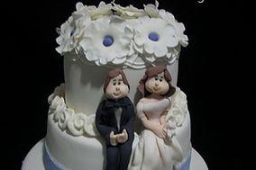 Cake & Art - Rodolfo & Karina