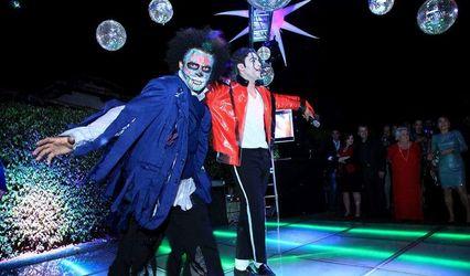 Jeison Paiva Michael Jackson Cover 1
