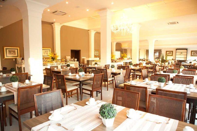 Blue Marine Restaurante