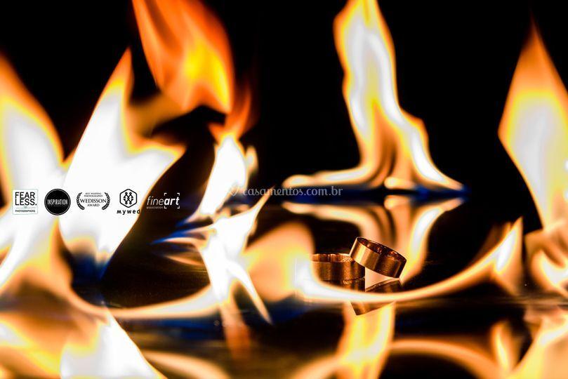 Foto aliança / WGallo Fotograf