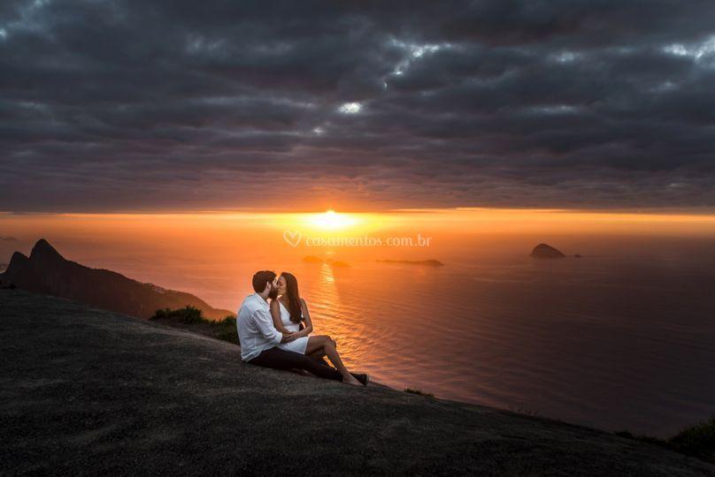 Ensaio casamento Pedra Bonita