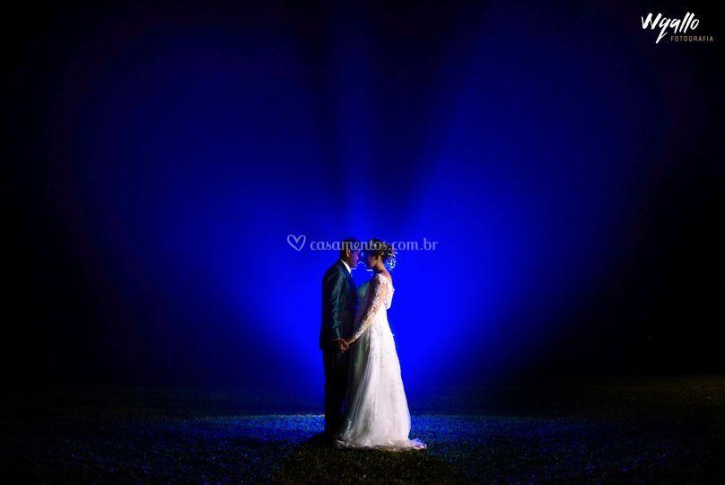 Ensaio casamento / Wald Gallo