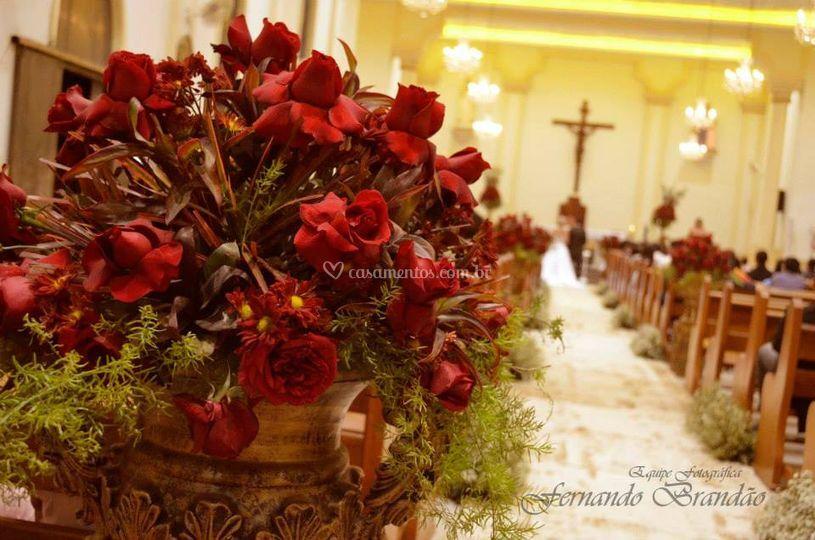 Pollyana Noivas e Decorações