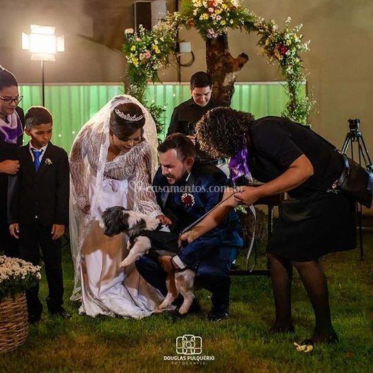 Casamento Kalita & Luan