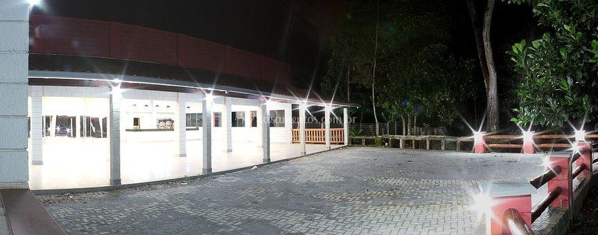 Deck -  2 ambientes