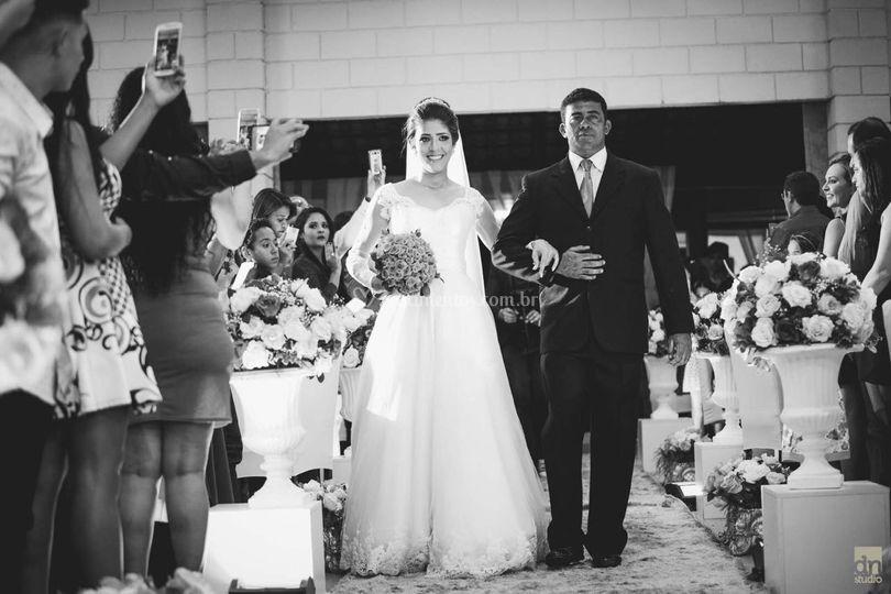 Casamento 23/04/2016
