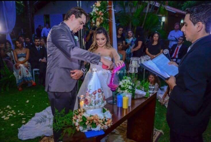 Casamento Anna Laura e Ycaro