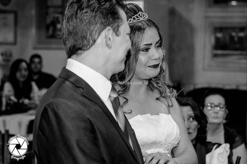 Casamento Jéssica e Márcio
