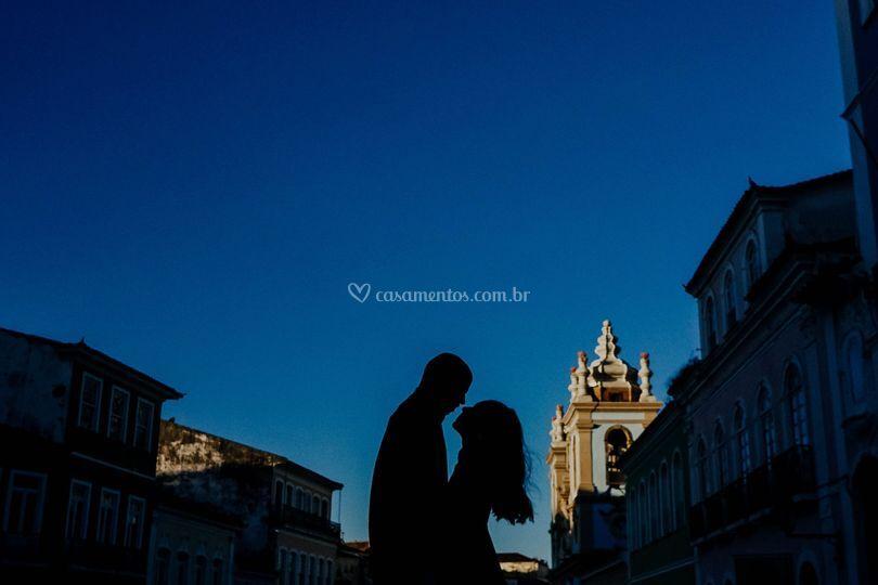 Pré Casamento - Bia e Lucas
