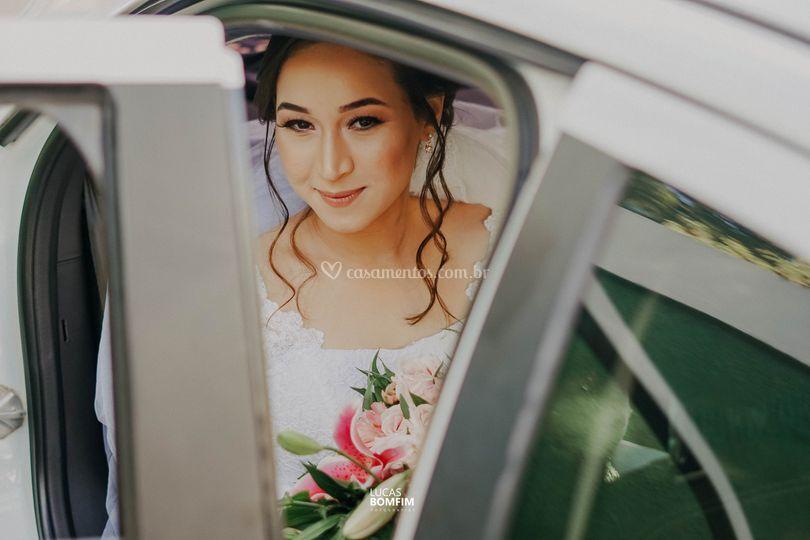 Casamento de Amilker e Laiane