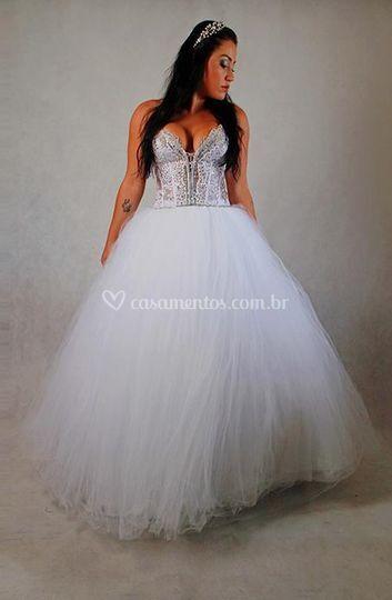Lindos vestidos