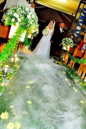 Entrada Noiva