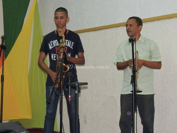 Evento Rio de Janeiro