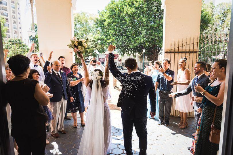 Casamento | Lari e Pier
