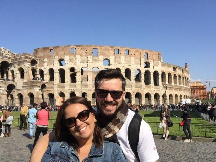 Roma...