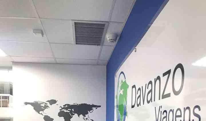 Davanzo Viagens