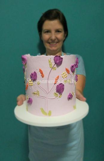 Cake Design Carla