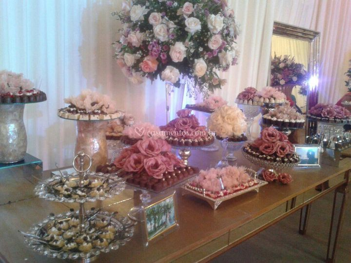Maria Bombom Chocolateria e DoceriaMaria Bombom Chocolateria e Doceria