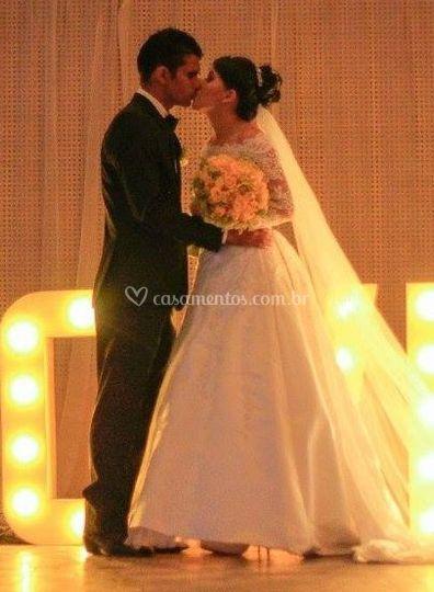 Casamento Evangelico