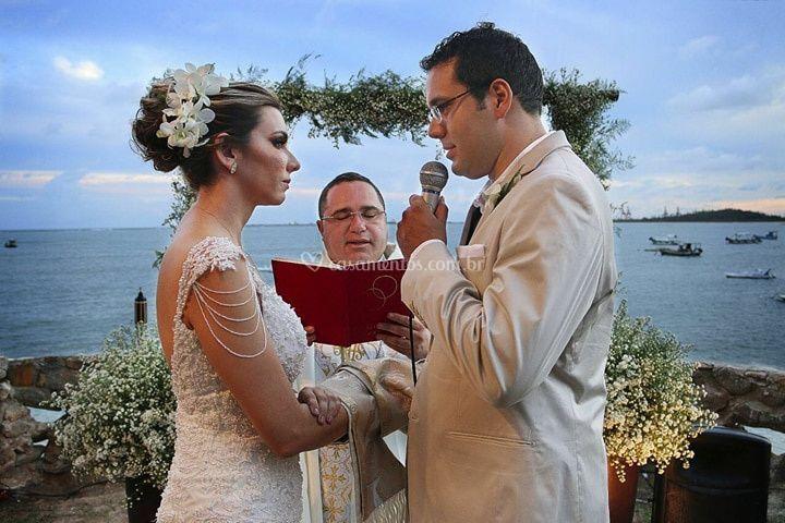 Casamento Diurno Perfeiro