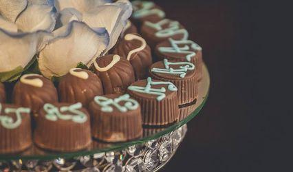 Maria Bombom Chocolateria e Doceria 1