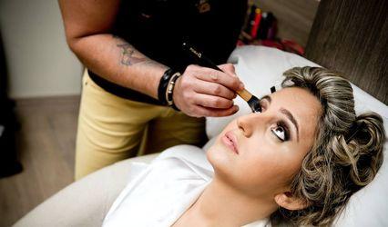 Marcelo Ferreira Hairstylist 1