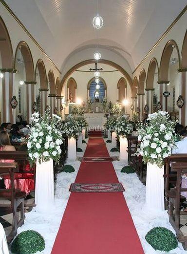 Organização da igreja