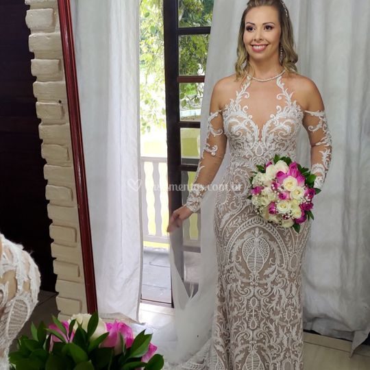 Rafaella Galisteu Beauty
