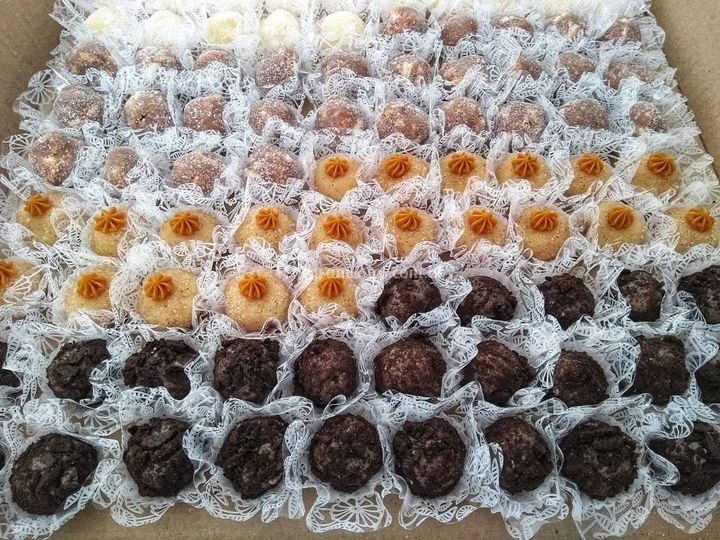 Doces Gourmets