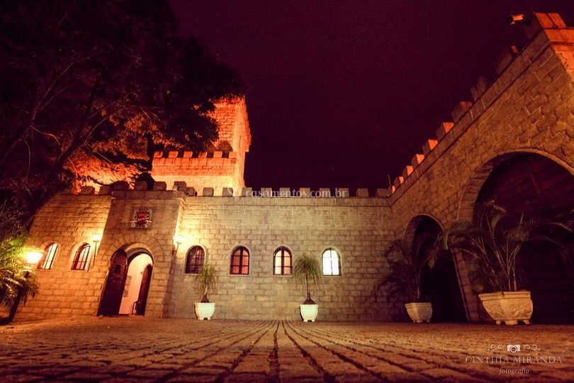 Castelo Suíço