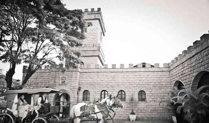 Castelo Suiço