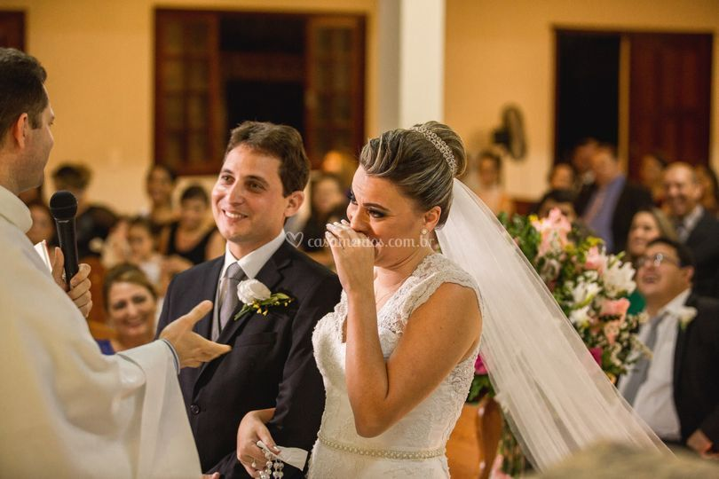 Casamento - Carla e Sergio